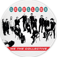 We The Collective Picture Disc LP
