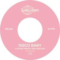 Disco Baby / Disco Baby 7 Inch