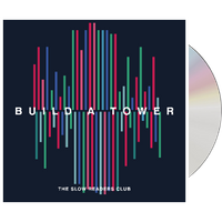Build A Tower CD