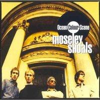 Moseley Shoals CD