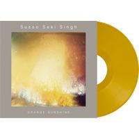 Orange Sunshine  LP