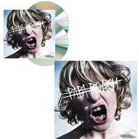 Crooked Teeth Deluxe CD + White Vinyl