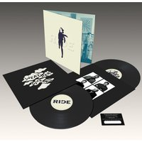 Weather Diaries Double LP