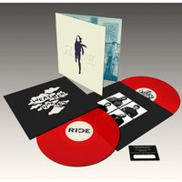 Weather Diaries Translucent Red Double Heavyweight LP