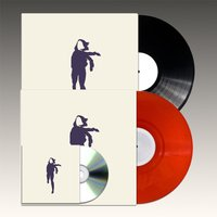 Weather Diaries Translucent Red Vinyl + Black Vinyl + CD