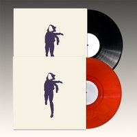 Weather Diaries Translucent Red Vinyl + Black Vinyl