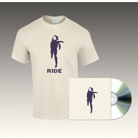 Weather Diaries CD + T-Shirt