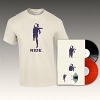 Weather Diaries Translucent Red Vinyl + Black Vinyl + CD + T-Shirt