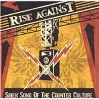 Siren Song Of The Counter-Culture CD