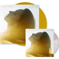 Holy CD Album (Signed) + Vinyl (Signed)