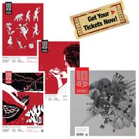 Sotones Ten Vinyl + Free Download + Poster