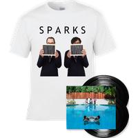 Hippopotamus Vinyl + T-Shirt