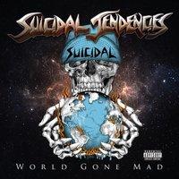 World Gone Mad Blue (Ltd Edition) Double Heavyweight LP