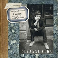 Lover, Beloved: Carson McCullers CD