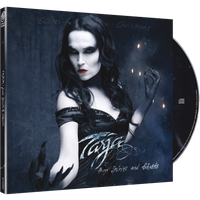 From Spirits And Ghosts (Score For A Dark Christmas) DigiPak (Argentinian Version) CD