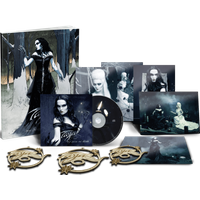 From Spirits And Ghosts (Score For A Dark Christmas) Limited Boxset CD