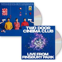 False Alarm CD CD