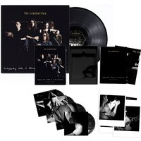 Everybody Else Is Doing It So Why Can't We 4CD Set + Vinyl