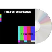 Powers CD