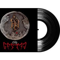 The Gereg LP