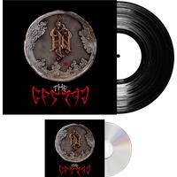 The Gereg CD + Vinyl