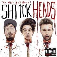 Shtick Heads CD + Keyring