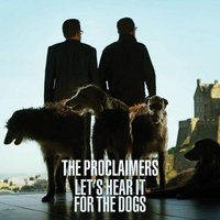 Lets Hear It For The Dogs CD
