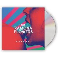 Strangers (Signed) CD
