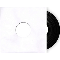 Subculture Original Test Pressing LP