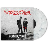 Subculture White Marble LP