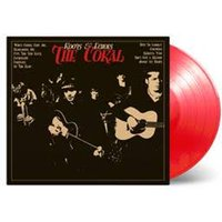 Roots & Echoes Red  (Limited Edition) Heavyweight LP