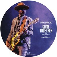 Come Together Picture Disc 12 Inch