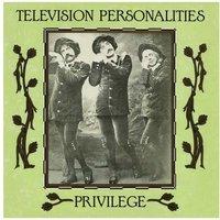 Privilege Marbled LP