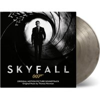 Skyfall OST Coloured Double Heavyweight LP