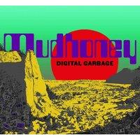 Digital Garbage - Loser Edition Light Blue Opaque LP