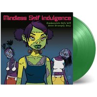 Frankenstein Girls Will Seem Strangely Sexy Green  Heavyweight LP
