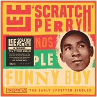 People Funny Boy: The Early Upsetter Singles Boxset