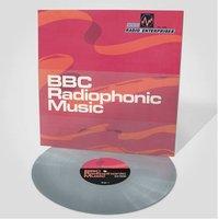 BBC Radiophonic Music Grey LP