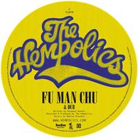 Fu Man Chu / Wild Is The Wind Heavyweight LP