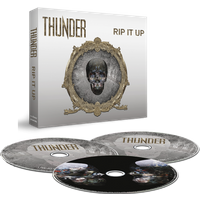 Rip It Up Deluxe Deluxe CD