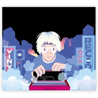 Tim Burgess Presents: Vinyl Adventures From Istanbul To San Francisco Double LP