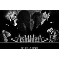 To Kill A King CD