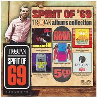 The Spirit Of 69 Album Boxset