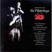 Best Of The Waterboys 1981-1990 CD