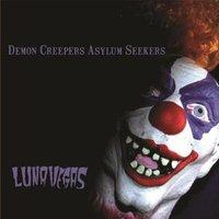 Demon Creepers, Asylum Seekers CD
