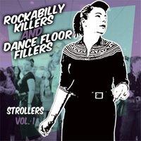 Rockabilly Killers & Dancefloor Fillers Strollers Vol.1 CD