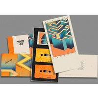 Friends Multi-Tape Album Set (Exclusive) Boxset
