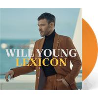 Lexicon Orange LP