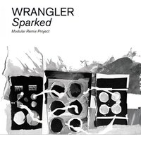 Wrangler - Sparked: Modular Remix Project Double LP