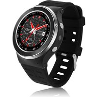 ZGPAX S99 Hear Rate Sport Smart Watch MTK6580M 3G WCDMA 2G GSM 1.33